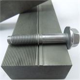 精鼎牙板供应特殊牙板 搓槽搓牙 网纹圆尾 束杆搓圆 非标牙板定制