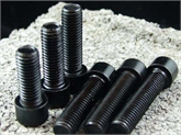 生产8.8级10.9级12.9级内六角螺栓内六角螺丝GB70.1DIN912