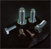 生产8.8级10.9级高强度外六角螺栓外六角螺丝GB5782GB5783DIN933DIN931