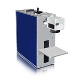 便携式光纤激光镭射机