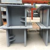 河北乐一公司专业定做预埋件 基础预埋件 建筑预埋件 高铁预埋件 Q235碳钢