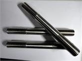 加工定制双头螺栓 高强度加大螺栓特大预埋螺丝机械安装