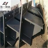 专业定做预埋件 基础预埋件 建筑预埋件 高铁预埋件 Q235碳钢