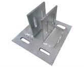 河北乐一公司专业生产预埋钢板,基础预埋,预埋螺栓长期提供报价