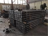 现货供应 碳钢8.8级氧化发黑 高强度双头螺栓 双头螺柱