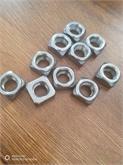 美制四方焊接螺母