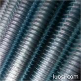 专业生产牙条1-2-3米  镀锌  8.8级