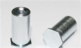 压铆螺柱,压铆螺钉,盲孔压铆螺柱