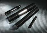 生产德标高强度双头螺柱双头螺栓GB897GB898GB899GB900DIN938DIN939