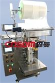 松原森曼半自动人工投料包装机自动包装设备厂家直销