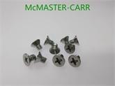 MCMASTER中国总代理 美国原装进口正品螺母93085A844 五分钟报价