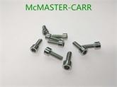 mcmaster mcmaster-carr系列产品92196A242原装进口 中国区总代理