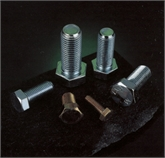 生产德标高强度外六角螺栓外六角螺丝DIN931DIN933GB5782GB5783