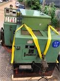 近达供应 八成新春日机械 CPF-035 五模五冲多工位冷镦成型机, 5工位螺栓及零件冷镦成形机