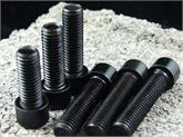 生產8.8級12.9級圓柱頭內六角螺釘內六角螺栓GB70.1DIN912