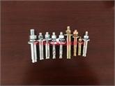 专业生产电梯壁虎(膨胀螺栓)电梯拉爆螺丝
