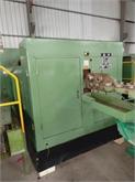 近达供应99成新春日机械CBF-133S 三工位螺栓冷镦成型机,可制M12*100螺丝