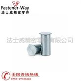 BSO盲孔压铆螺母柱碳钢 3.5M3-4 现货