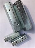 侧面带孔六角长螺母DIN1479六角连接螺母 [Table13] ANSI/ASME B 18.2.
