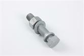 10.9级热镀锌外六角螺栓