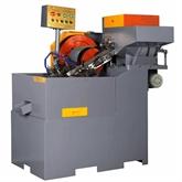 东莞近达代理石西ZY-004B-E搓丝机,可搓直径2.6-4mm,长度40mm,每分钟280pcs