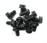 专业生产高强度法兰面螺栓法兰面螺丝GB5787GB5789DIN6921