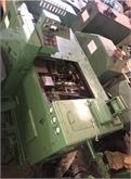 二手6mm两工位日本伊丹冷镦机,二模二冲螺栓冷墩成型机,东莞近达供应