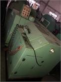 二手6mm两工位台湾益稳52螺栓冷镦机,全密封二模二冲螺栓冷墩成型机,东莞近达供应