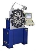 原装进口台湾新达万能弹簧机CNC-620