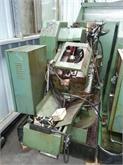 二手6R台湾春日密封型搓牙机CPR-6S,可搓3~6*50螺丝,每分钟240pcs,近达供应