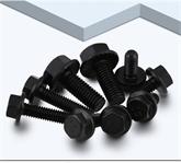 制造10.9级高强度法兰面螺栓法兰面螺丝GB5787GB5789DIN6921