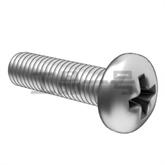 GB818十字盘头机螺钉,工品一号螺钉一站式采购平台