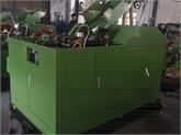 东莞益稳牌三模三冲螺栓冷镦成型机(53L)三工位螺栓冷镦零件成型机,可制6*65螺丝