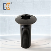 ISO14584 梅花槽半沉头螺钉