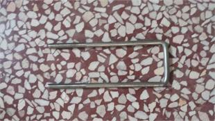不锈钢方形抱箍