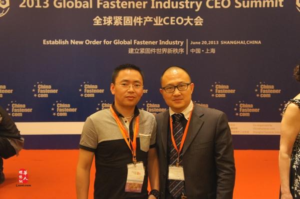 2013上海展采访篇——宁波台达Studs DIY新工厂
