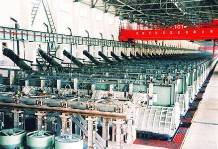 2014年全国机械工业生产开局良好