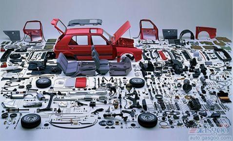 2014年第一季度全球汽车零部件企业财务表现盘点