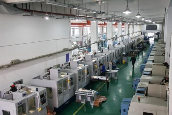 台湾打造全球机床及零部件供应行销中心