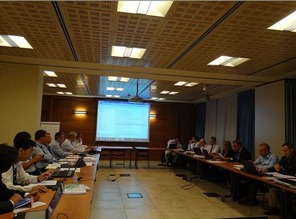 (专稿)ISO/TC2国际紧固件标准化2014年年会在米兰召开