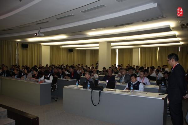 深圳市不锈钢紧固件行业协会会员大会顺利召开