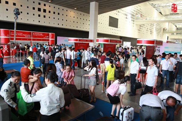 六月盛夏 行业盛典——2015上海国际紧固件专业展圆满落幕