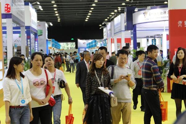2015广州紧固件专业展今日盛大开幕