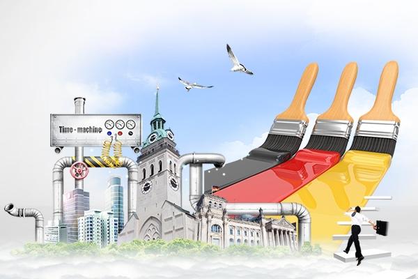 华网环球考察团第二站—走进欧洲  看看德国企业如何做螺丝