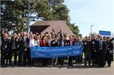 华螺网环球考察团走进欧洲   开启工业4.0探索之旅