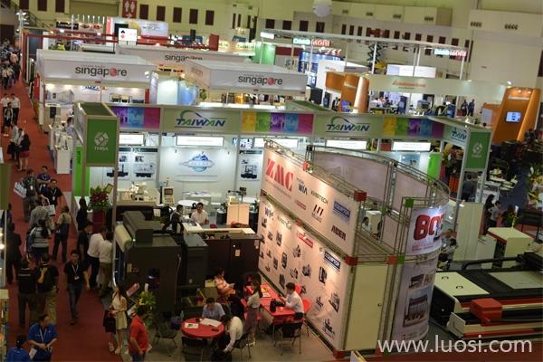 2017年MetalTech马来西亚机床及金属加工展览会圆满落幕
