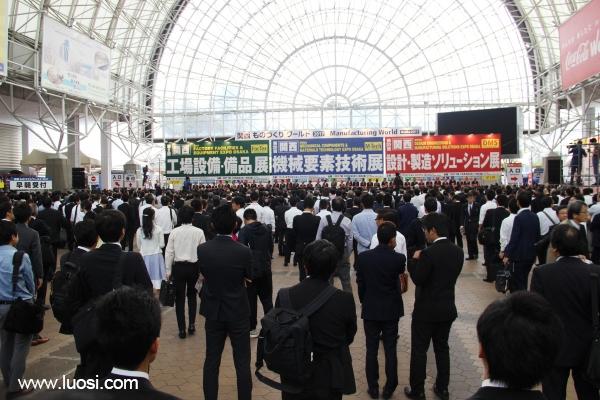 日本紧固件市场需求巨大 中国紧企需自我提升