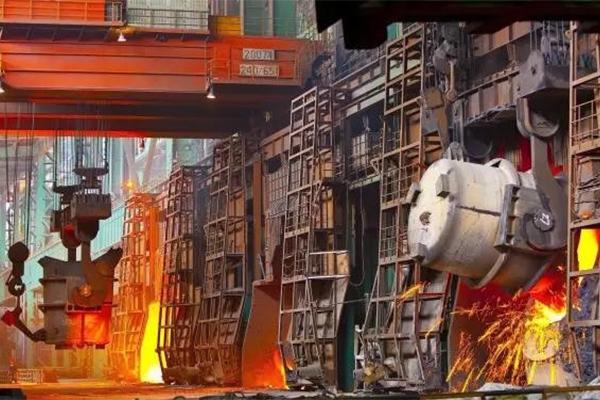 柳钢将搬迁至防城港 打造广西沿海钢铁精品基地