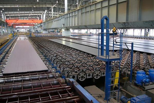 采暖季环保政策预期下 多地钢铁企业被要求停产限产