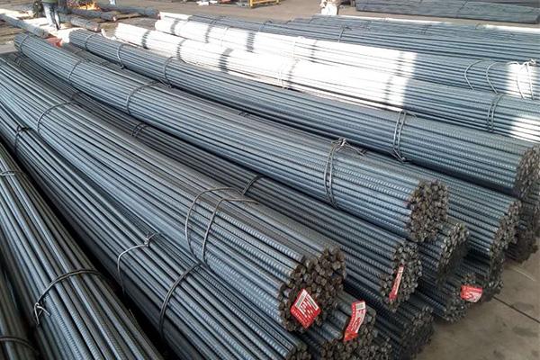 发改委:10月份钢材价格略有回落